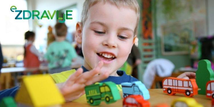 Kako prepoznati autizam u ranijem dobu kod djece