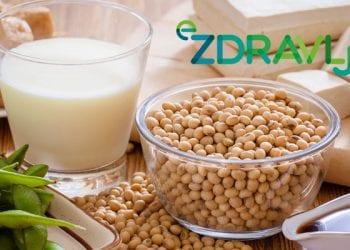 Sojina zrna su moćnija od mnogih današnjih lijekova