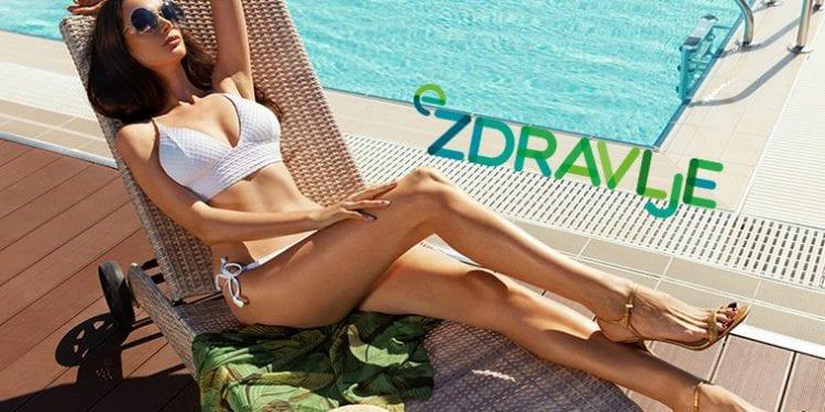 Savjeti kako pripremiti kožu za predstojeće ljeto